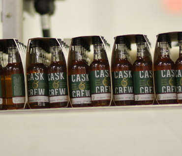 Cask & Crew by ROC House Brands