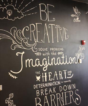 Innovation Mural