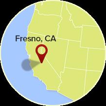 LiDestri Fresno, CA