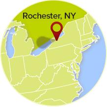 LiDestri Rochester, NY
