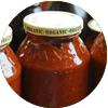 Pasta Sauce Jar