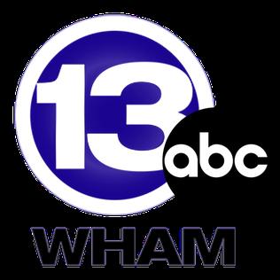 13 WHam Rochester Logo