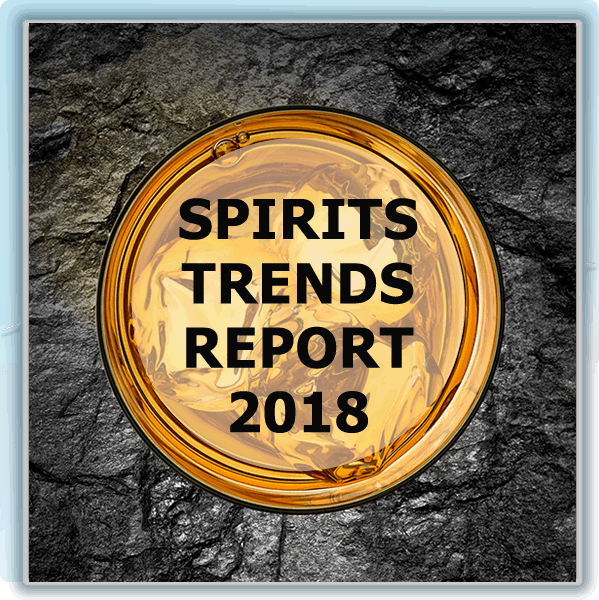 2018 Spirits Trends Report